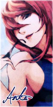 Anko Mizuhime