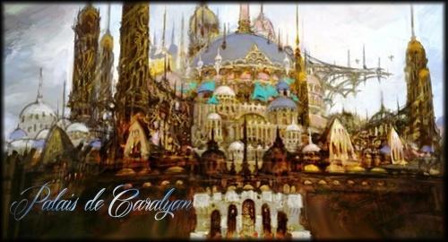 Le Palais Royal de Caralyan  Palais10