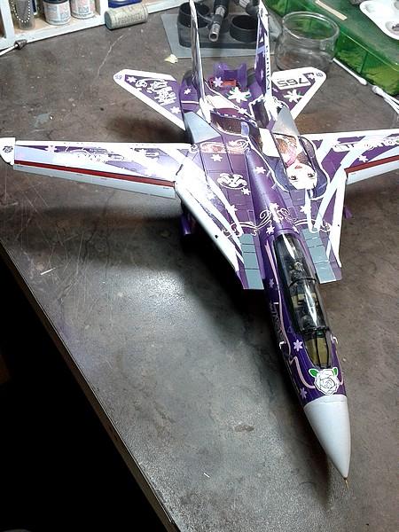 F14 Manga (tout bizarre) 20131111