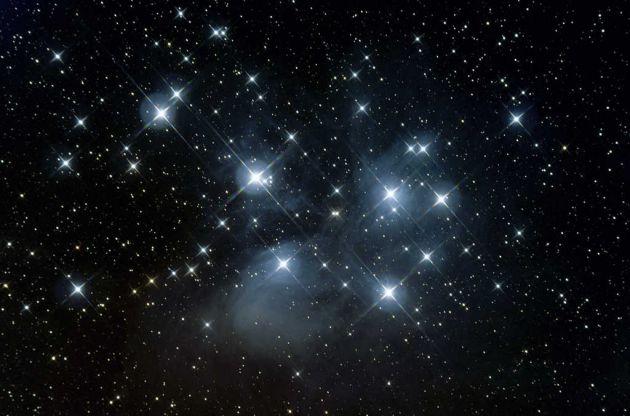 ¿Que es el colapso gravitatorio de una  estrella? Que-es10