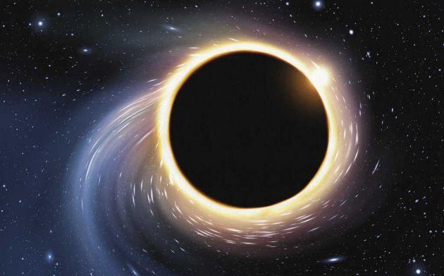 ¿Que es el colapso gravitatorio de una  estrella? Que-es12