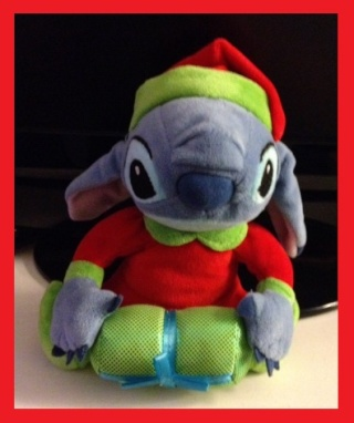 [Collection] MisterStitch et ses ... Stitch ! Lutin10