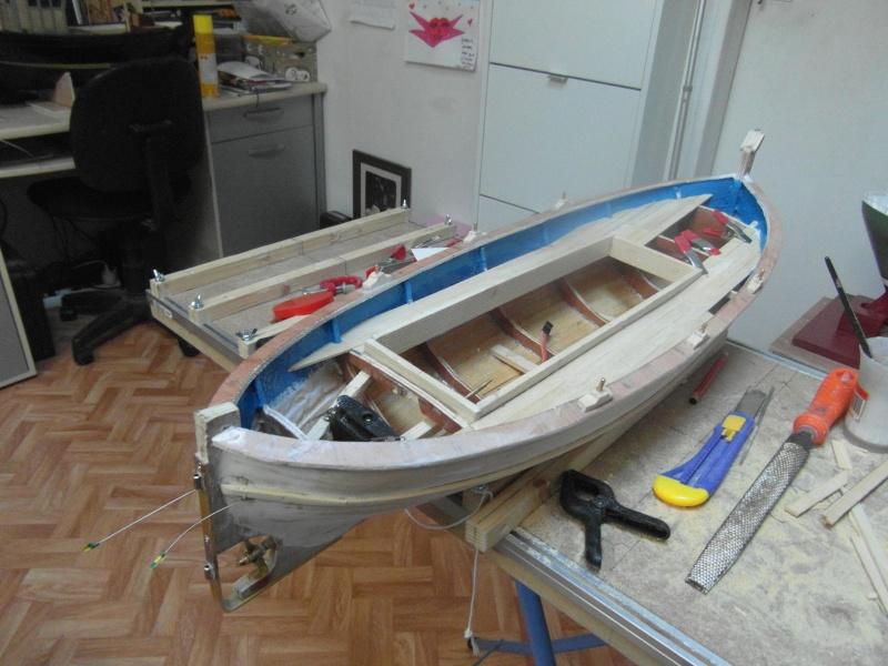 Barque Marseillaise echelle 1/8,12 - Page 2 01015