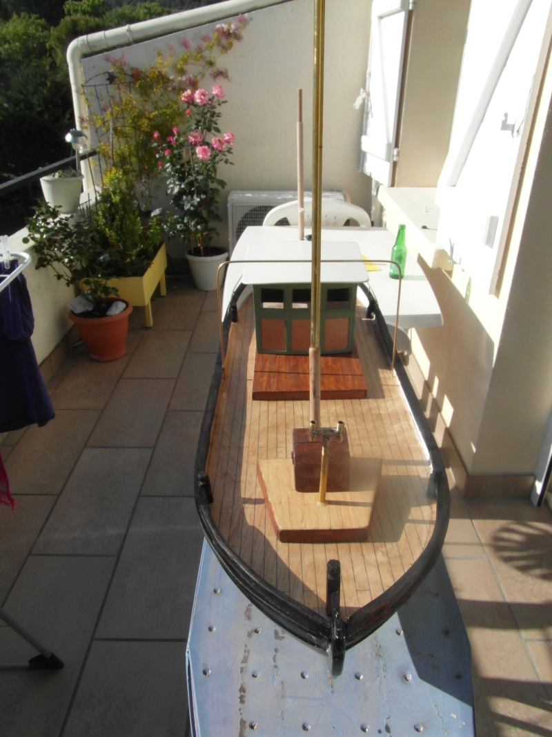 bateau  cux 28 cuxhaven échelle 1/22  - Page 4 01611