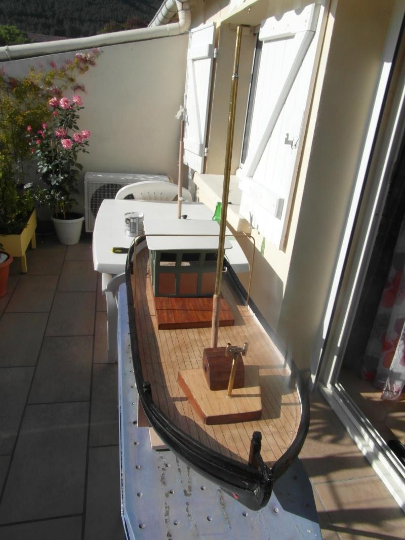 bateau  cux 28 cuxhaven échelle 1/22  - Page 4 01712