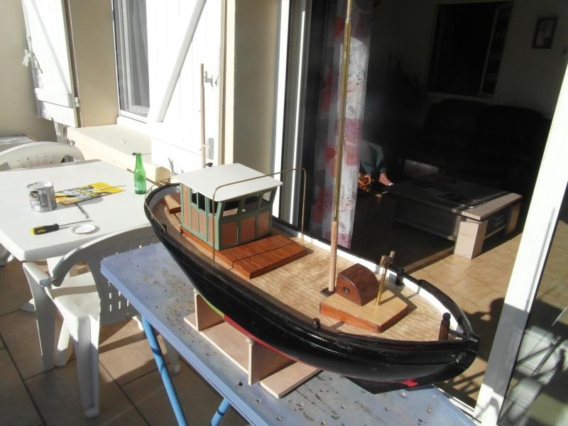 bateau  cux 28 cuxhaven échelle 1/22  - Page 4 01810