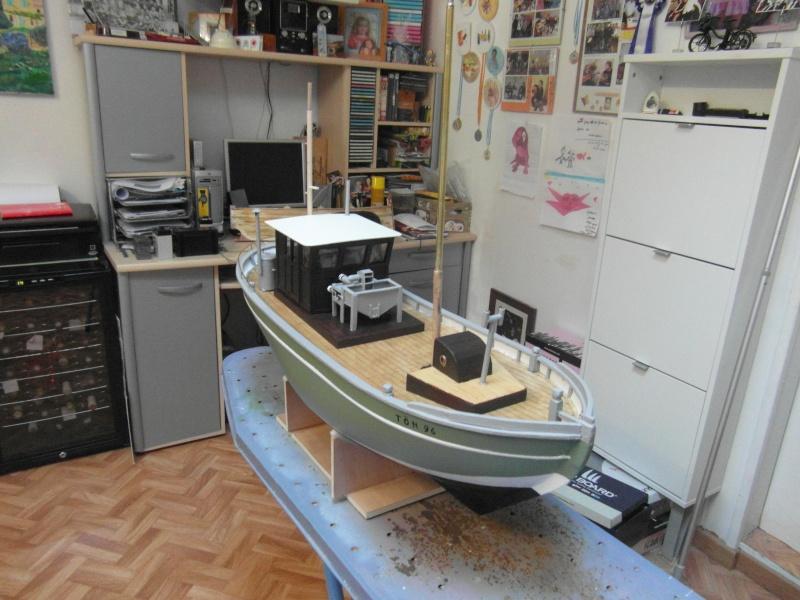 bateau  cux 28 cuxhaven échelle 1/22  - Page 4 02012