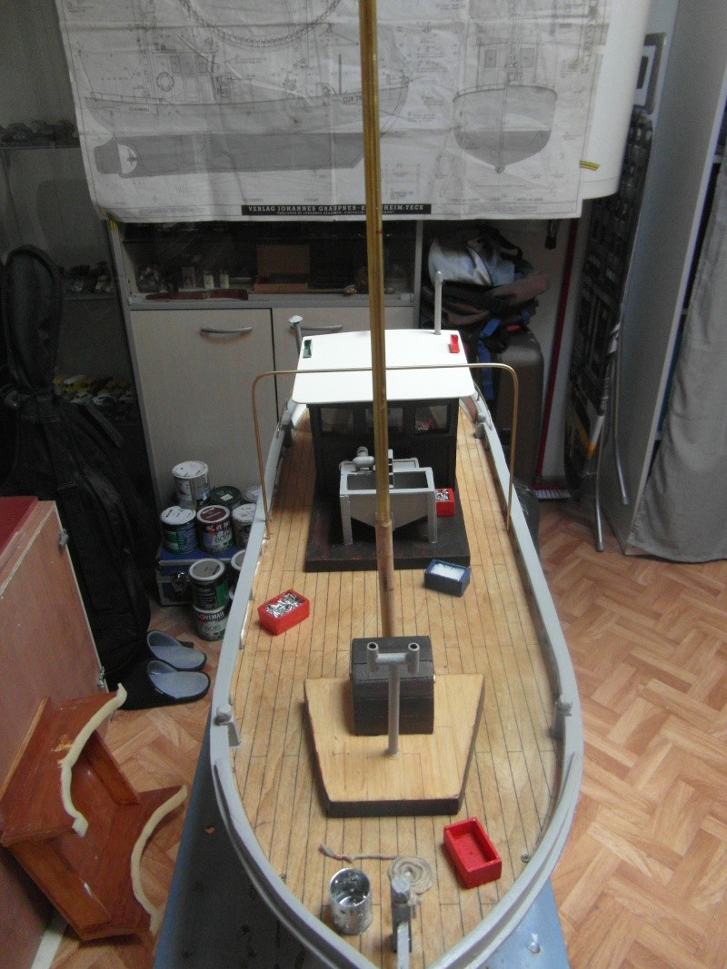 bateau  cux 28 cuxhaven échelle 1/22  - Page 4 05710