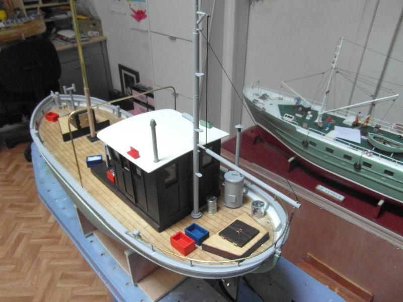 bateau  cux 28 cuxhaven échelle 1/22  - Page 4 05810