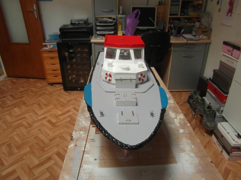 bateau pilote  échelle 1/20 - Page 2 06912