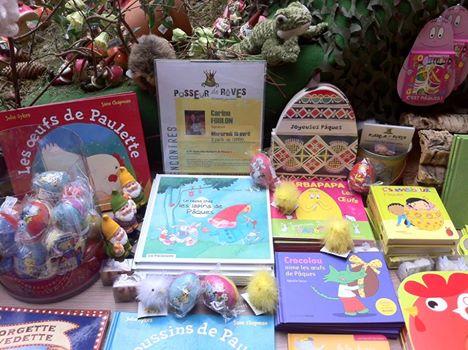 Livre Pâques pour enfant Martel10