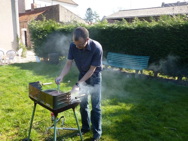Je declare le temps des Barbecues officiellement OUVERT !!!! P1030612