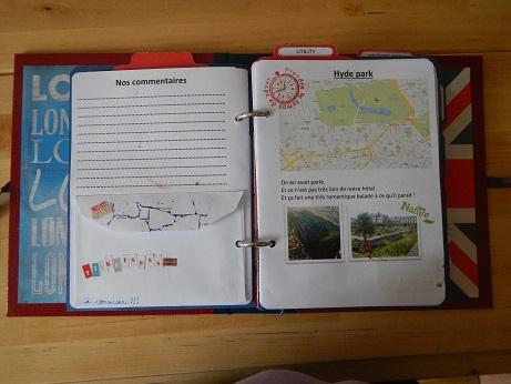 le roadbook Londres de Mr fées divers Dscn4635