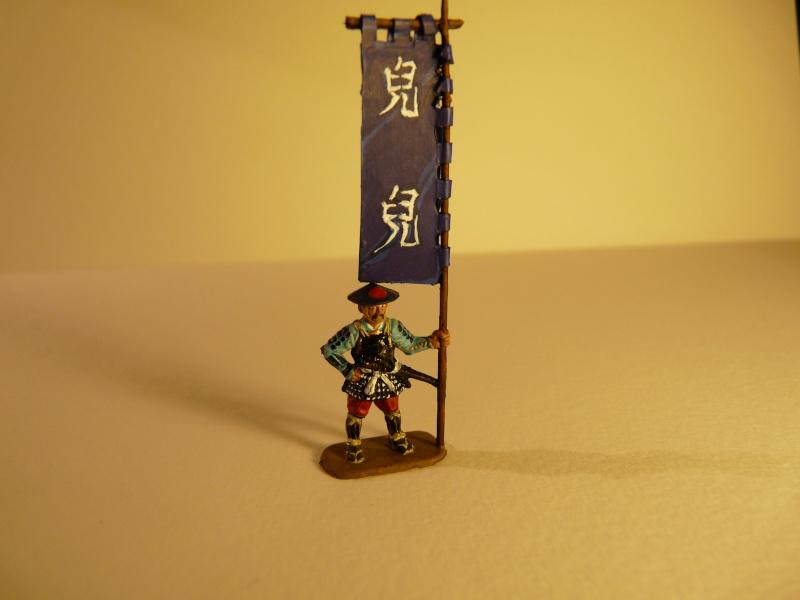 Samurai 1/72 - Sammelthema - - Seite 3 P1050213