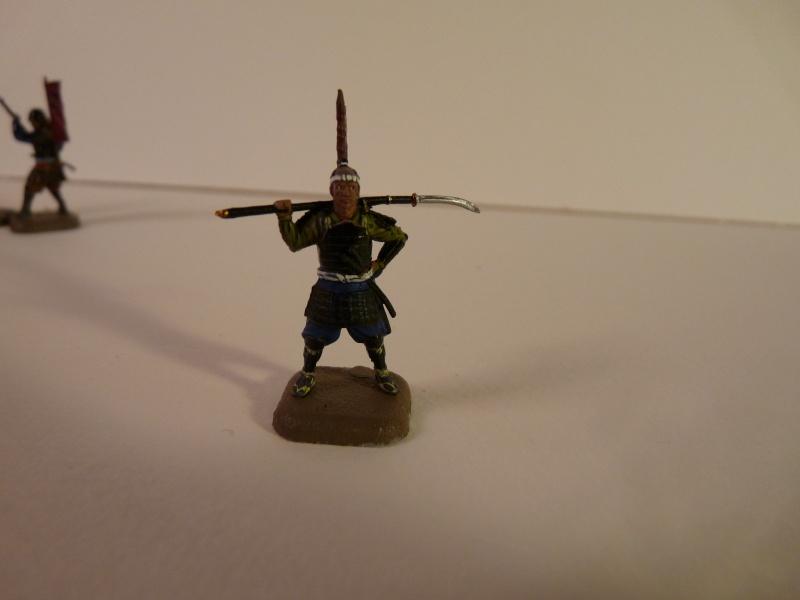 Samurai 1/72 - Sammelthema - - Seite 5 P1050411