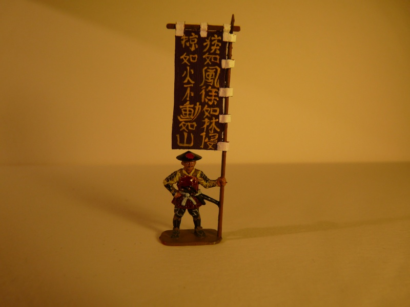 Samurai 1/72 - Sammelthema - - Seite 6 P1050514