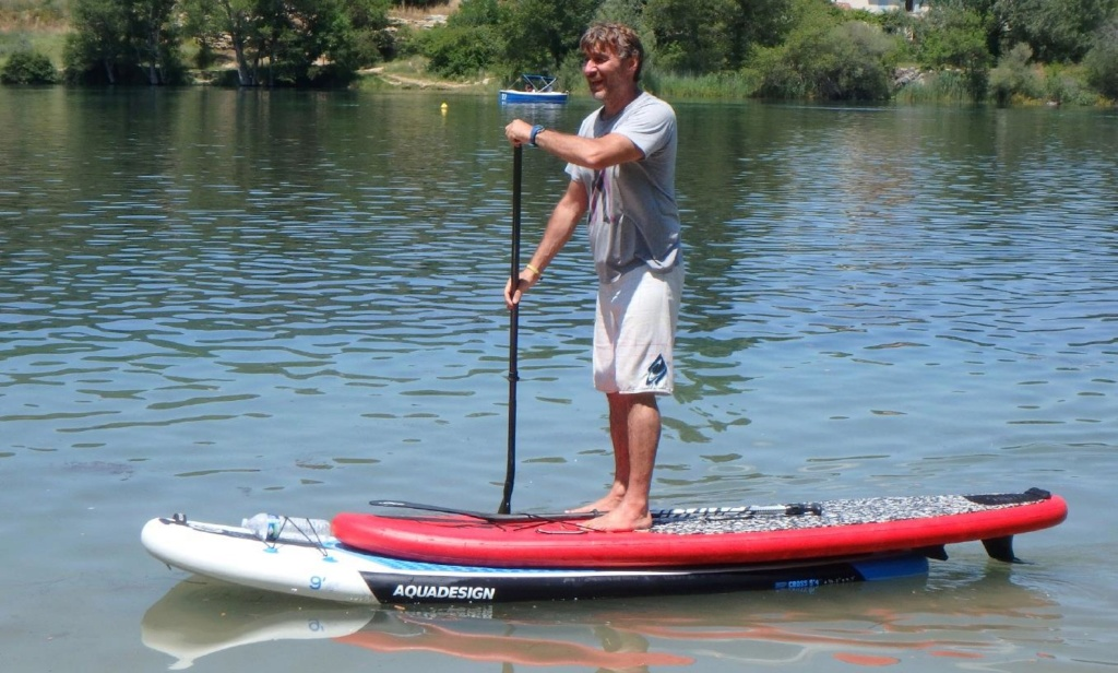 mini-remorque flotante  36892510