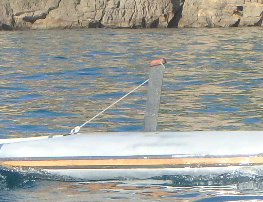"SUP custom de cruising/grande balade 16'x27"" 2017 - BAISSE 700€ Deariv12"