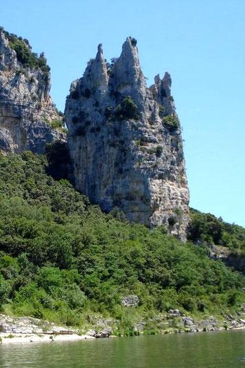 Qui va au Marathon de l'Ardèche cette année? Le-roc10