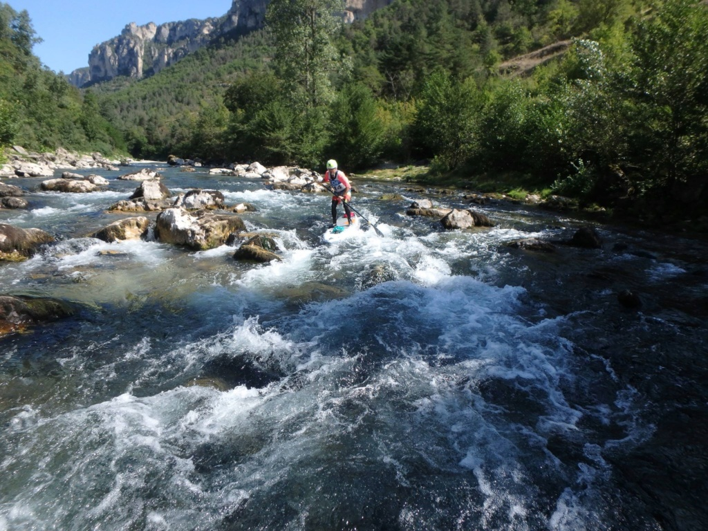 Tarn Water Race / TaWaRa 2018 - la vidéo Sablie10