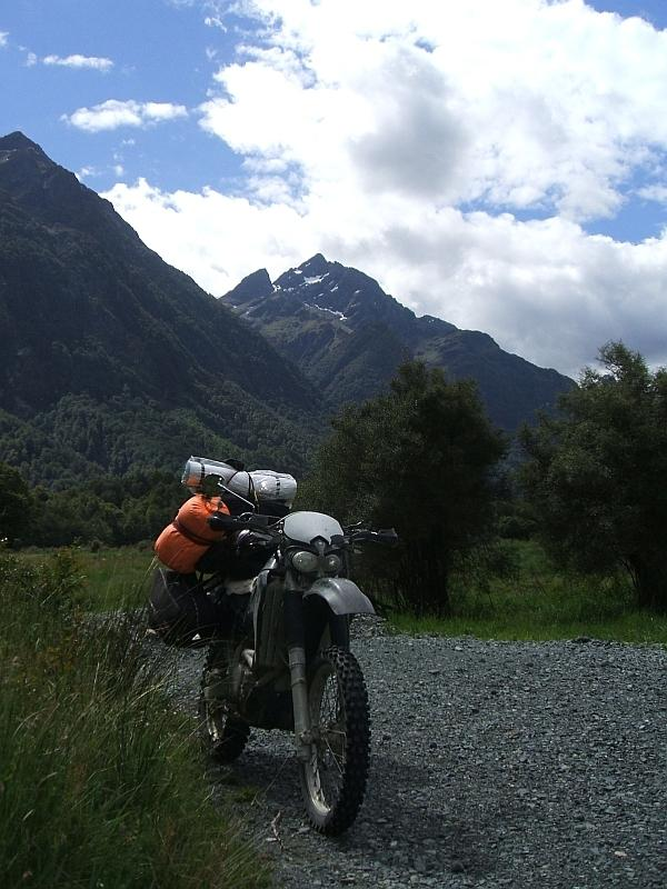 new zealand- south island tour- 6000kms Sth_is35