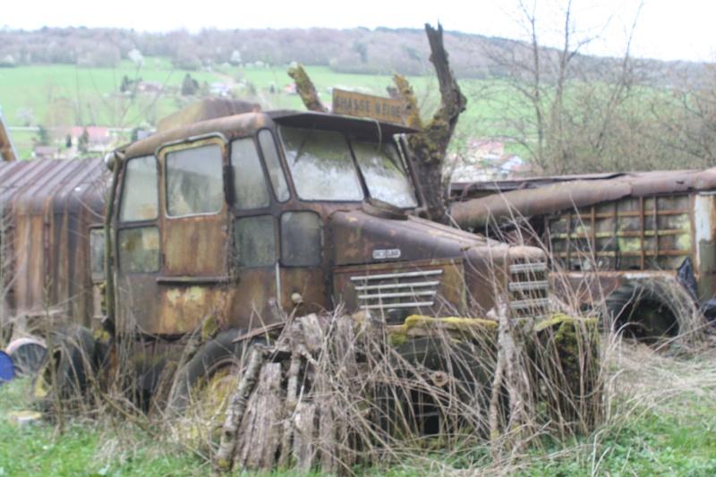 URBEX: exploration urbaine (ou rurale) Img_2011