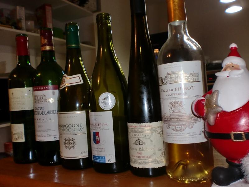 Bières, vins & spiritueux: Les plaisirs et découvertes alcoolisées des papouilleux - Page 4 Noel_210
