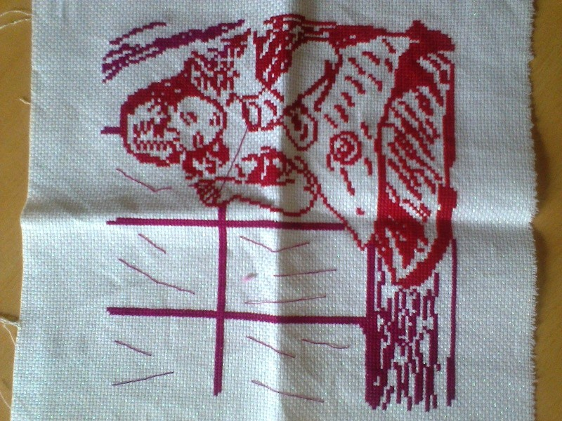 quelques broderies Photo026