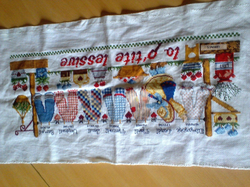 quelques broderies Photo027