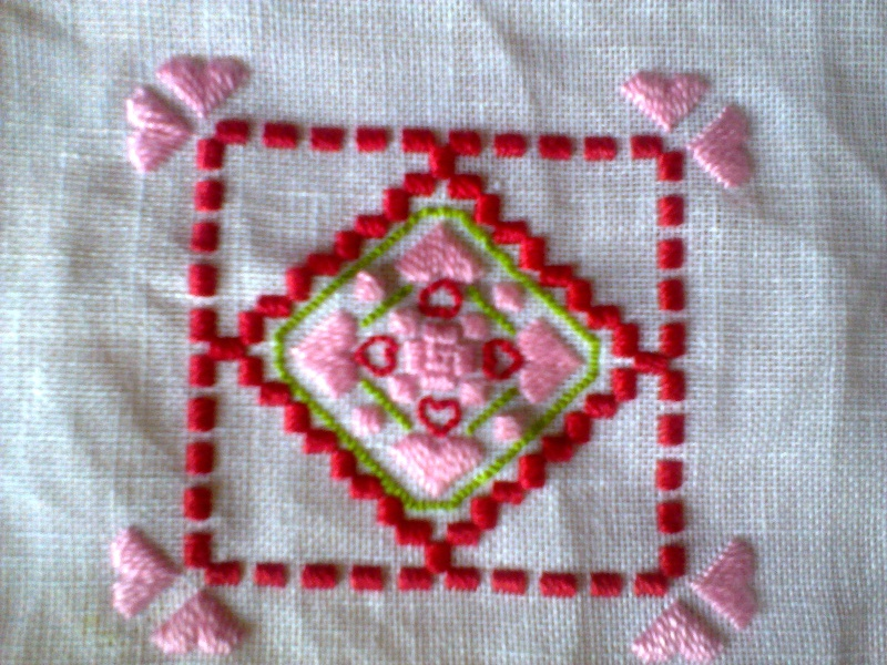 quelques broderies Photo029