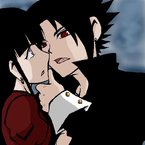 Sasuke x Hinata - Page 2 Sasuke10