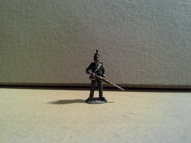 95th Rifles 1/72 10042039