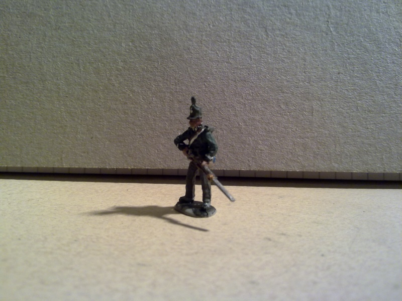 95th Rifles 1/72 10042040