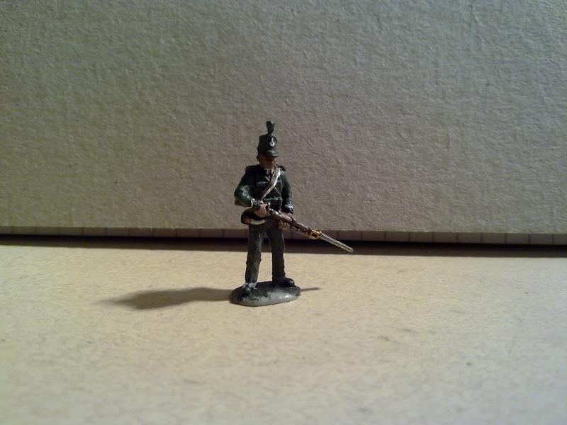 95th Rifles 1/72 10042043