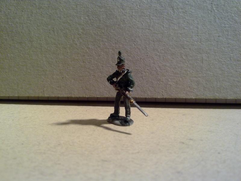 95th Rifles 1/72 10042044