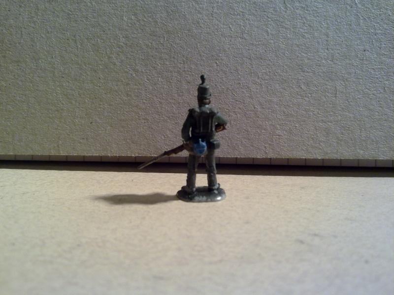 95th Rifles 1/72 10042046