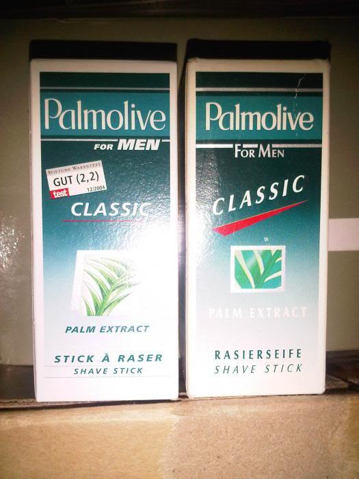 Stick Palmolive P110