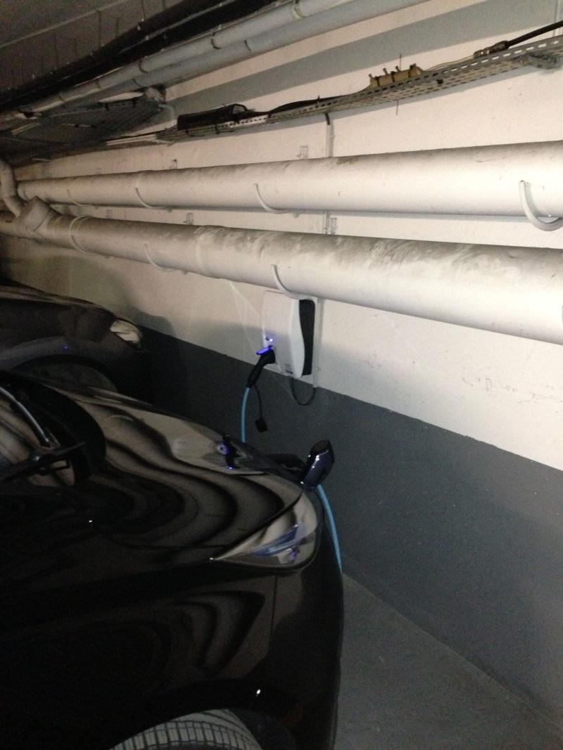 Borne de recharge et Parking privé en copropriété : quel choix ? Img_2516