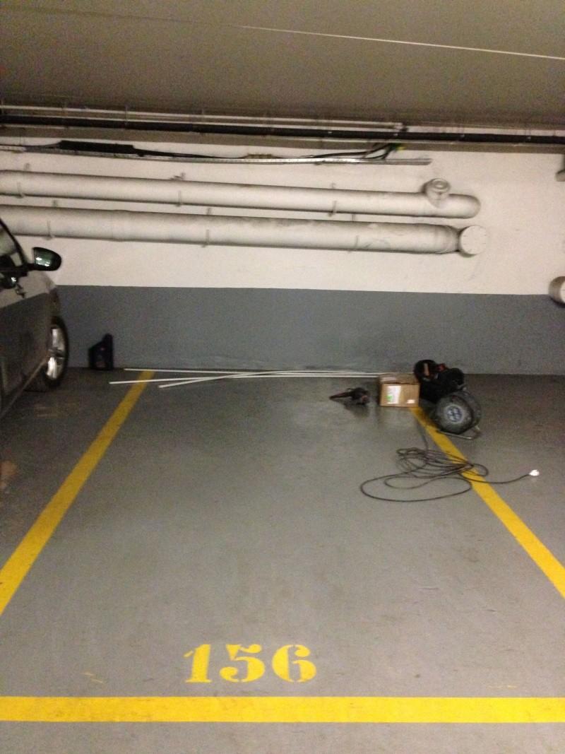 Borne de recharge et Parking privé en copropriété : quel choix ? Img_2517