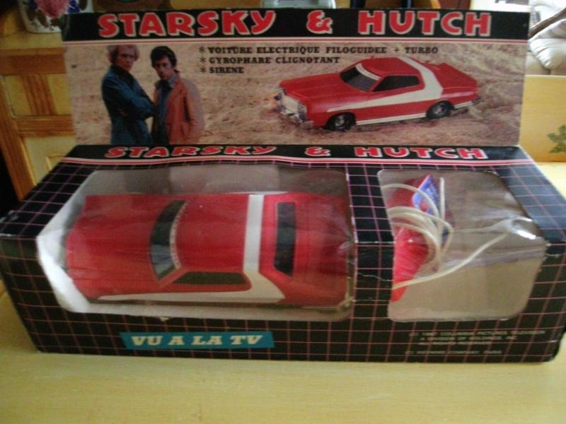 """Les """"petites voitures"""" à l'effigie des héros des années 80 - Page 3 Planet10"""