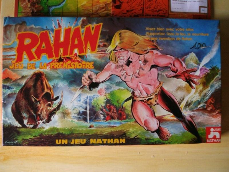 Rahan - Le fils des âges farouches - Page 2 Rahan_10