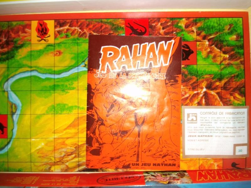 Rahan - Le fils des âges farouches - Page 2 Rahan_12