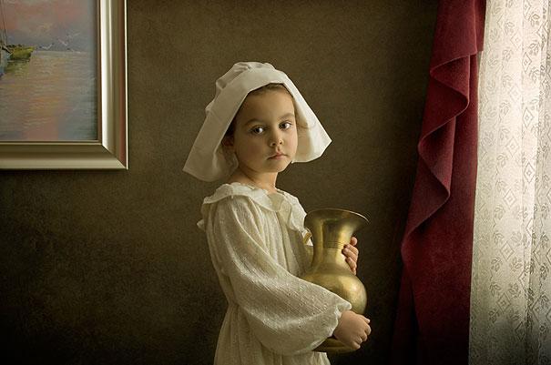 Une jolie demoiselle façon Rembrandt Image012