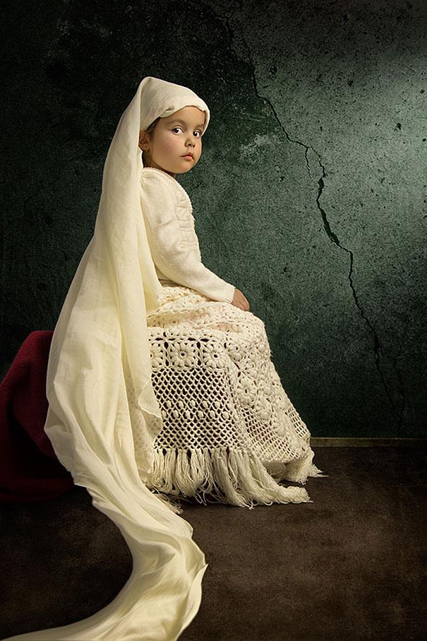 Une jolie demoiselle façon Rembrandt Image017