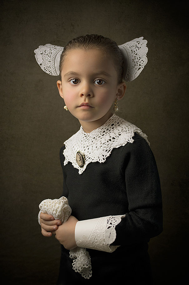 Une jolie demoiselle façon Rembrandt Image019