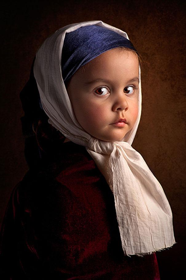 Une jolie demoiselle façon Rembrandt Image020