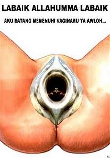 Hajar Aswad Adalah Replika Vagina Aisyah - Page 3 Hajarm10