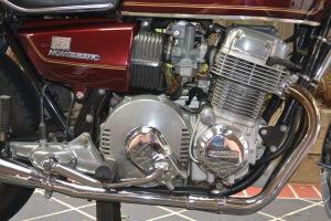Nouvelle Honda NM4 Vultur! Hondam10