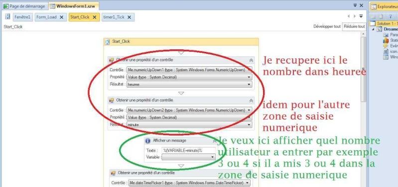 zone de saisie numérique qui renvoi la date Systems ?? 02_fil10