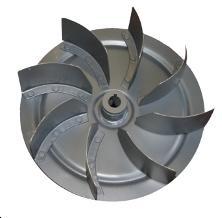 Separateur cyclonic en résine stratifié polyester ? K2006910